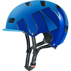 UVEX Helmet 5 Bike Pro Cykelhjälm blå